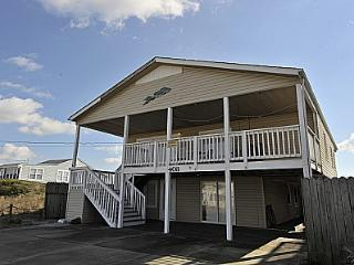 Shore's Bliss 408 N Shore Dr, SAVE UP TO $130!!! - Surf City vacation rentals