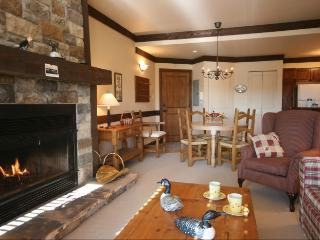 Wonderful House in Mont Tremblant (Algonquin | 122-07) - Mont Tremblant vacation rentals