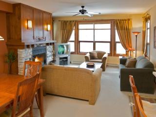 Tremblant-Les-Eaux | 209-7 - Mont Tremblant vacation rentals