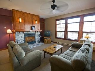 Tremblant-Les-Eaux | 219-2 - La Conception vacation rentals