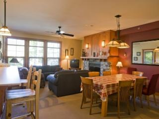 Tremblant-Les-Eaux | 229-4 - Quebec vacation rentals