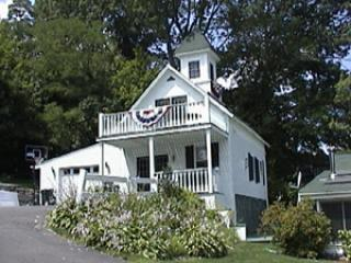 Cottage Picture - The Maples On The Weirs Beach- NH - Weirs Beach - rentals