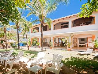 Ultimate Oceanfront Location, Villa Olivia - Sardinal vacation rentals