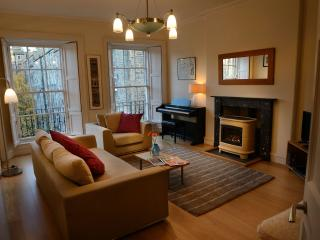 The Stylish City Break @ Gayfield Square - Kinross vacation rentals