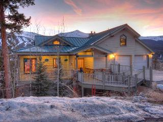 Gold Flake - Private Home - Breckenridge vacation rentals