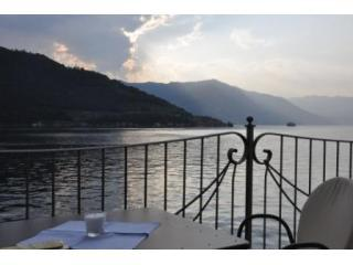 ANNA Holiday House directly by the Lake Iseo - Iseo vacation rentals
