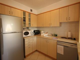 1 MINUTE WALK from Beach 2 bdr Hertzlia Pituach - Tel Aviv District vacation rentals