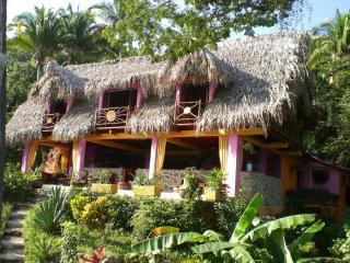 Casa Coco - CASA COCO near Puerto Vallarta in Yelapa, Mexico - World - rentals