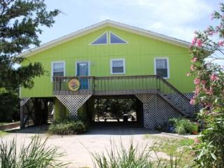Endless Summer - Hubert vacation rentals