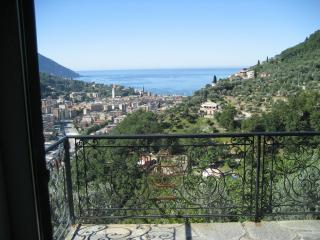 Villa Pia with pool Recco, Camogli, Cinque Terre - Liguria vacation rentals