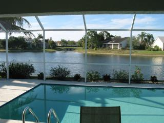 Lovely Lakefront Home - Crown Point with Lakeviews - Naples - rentals