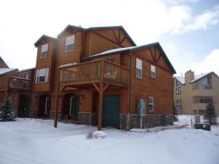 Dillon Townhome 3 bedroom 3 bath Buckridge - Dillon vacation rentals