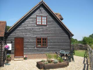 The Hayloft - the perfect rural retreat! - West Sussex vacation rentals