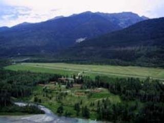 Riverside Resort in Rocky Mountain - Terracana Ranch Resort - Valemount - rentals