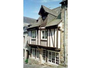 A charming 15th century house in medieval Dinan - Brittany vacation rentals