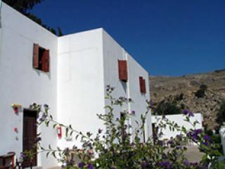 Three Brothers Studios in Lindos, Rhodes - Gennadi vacation rentals