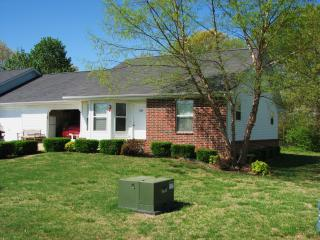 Mountain Home Vacation Rental- Camelot - Oakland vacation rentals
