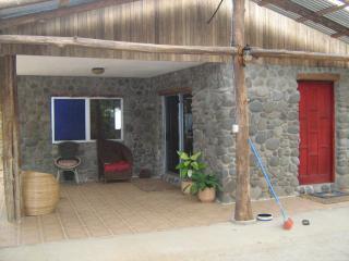Main Entrance - Casa De Piedro - Tambor - rentals