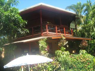 Paradise Villa - Tambor vacation rentals