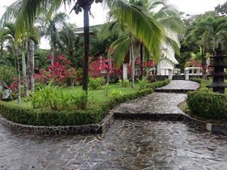 Quebrada Del Mar Estate .purelivingincostarica.com - Image 1 - Montezuma - rentals