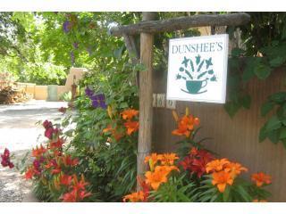 sign - Dunshee's Casita - Santa Fe - rentals