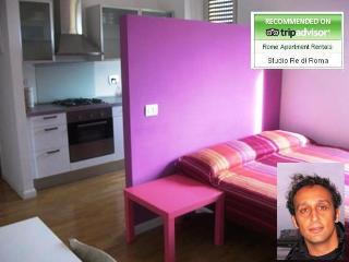 Studio Re di Roma - Rome vacation rentals
