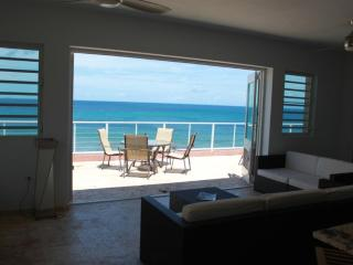Casa Belle Vue - Upper Landing - Esperanza vacation rentals