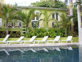 Palm Cottages - The Palm Cottage - tropical oasis - Vieques vacation rentals