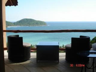 Zihuatanejo Condo Paradise, Romantic Relax, VIEWS - Zihuatanejo vacation rentals