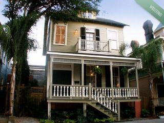 The Jepson Estate - Savannah vacation rentals
