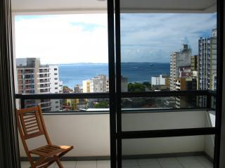 Furnished Apartment with Ocean View - Salvador vacation rentals