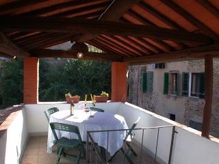 Apartment del Campo Apartment rental Siena - Paris vacation rentals