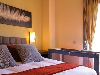 Apartment Hermoso Barcelona flat on  las ramblas - Paris vacation rentals