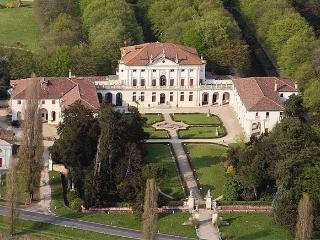 La Perla Luxury apartment villa rental near venice italy - Veneto - Venice vacation rentals