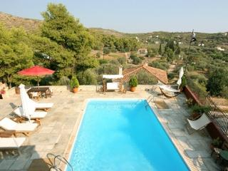 Spetses Villas Villa rentals in Spetses, Greece - Agioi Anargyroi vacation rentals