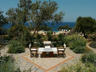 Samos Estate - Villa Herodotus villa rental samos greek islands greece - Karlovasi vacation rentals