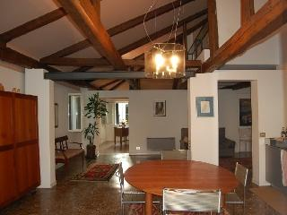 Tintoretto Cannareggio apartment to rent - Veneto - Venice vacation rentals