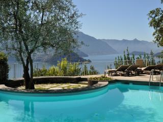 Villa Como Villa rental on Lake Como,Varenna villa rental, lake como villas to let, - Varenna vacation rentals