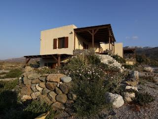 Villa Sitia Villa in Crete, Greek villa, Holidays in Crete, Sitia Villa - Pitsidia vacation rentals
