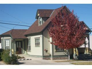 Front of House - The Milligan House - Downtown Prescott, AZ - Prescott - rentals