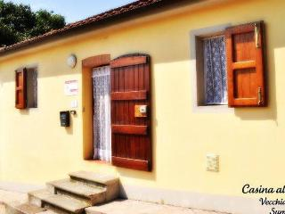 Casina al Monte holiday home 8km Pisa 13km Lucca - Tuscany vacation rentals