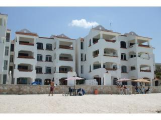 Condo facing the beach - Royal Beach Condominium II - Yucatan - rentals