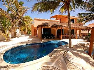 Casa Rosa, Tankah - Felipe Carrillo Puerto vacation rentals