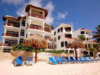 Playa Caribe, Unit #6 - Akumal vacation rentals