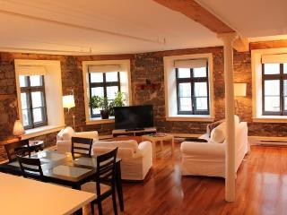 Beautiful Loft in Old Montreal - Montreal vacation rentals