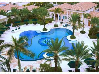 The Regent Grand - Superior Ocean Front 2 BR Suite - Providenciales vacation rentals