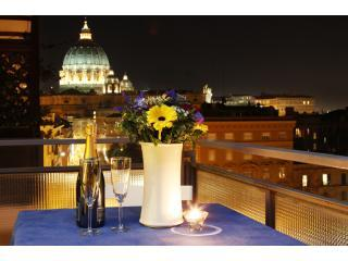 Comfort Rome Vaticano 2 - Facing the Dome (2 BR) - Rome vacation rentals