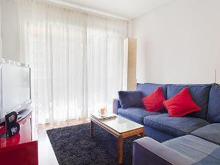 Noname, 3 BR apt in central modernist Eixample - Barcelona vacation rentals