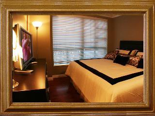 1BR-Yaletown: Solarium,Office,pool,sauna,Jacuzzi 3 - Vancouver Coast vacation rentals