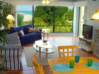Ditch the Crowds – Quiet Gulf-View Condo with Pool - Anna Maria Island vacation rentals